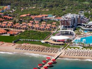 selectum luxury resort 5* (Селектум Лакшери Резорт) Белек, Турция. Отзывы 2020, фото отеля, цены, туры