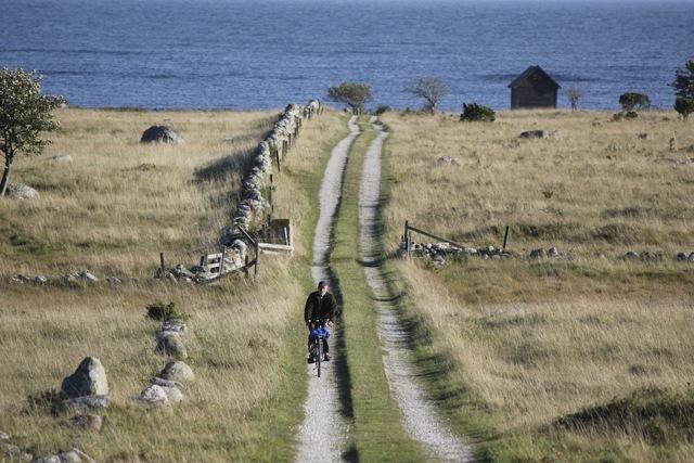 Готланд остров в Балтийском море на карте, фото, достопримечательности, отдых
