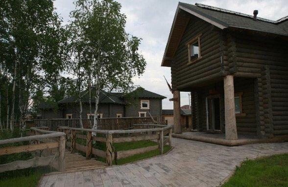 Базы отдыха в Подмосковье с отдельными домиками на выходные, активного отдыха в лесу, с рыбалкой, пляжем, бассейном, баней, все включено. Рейтинг лучших