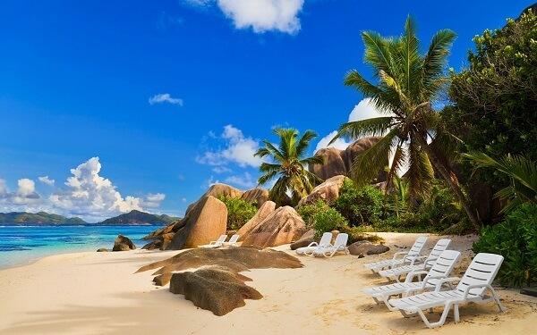 Сейшелы. Сезон для отдыха по месяцам, погода, температура воды, фото пляжей и отелей, курорты, куда лучше ехать