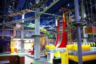 Развлечения для детей в Екатеринбурге на День рождения, самые крутые для детей и взрослых, новогодние
