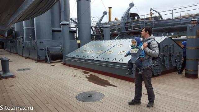 Крейсер Аврора. Режим работы, фото, как добраться, цена билета