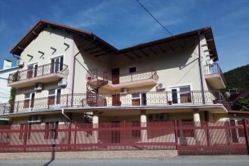 Архипо-Осиповка. Гостевые дома, санатории, отели, частный сектор для отдыха. Фото, карта, достопримечательности, аквапарк