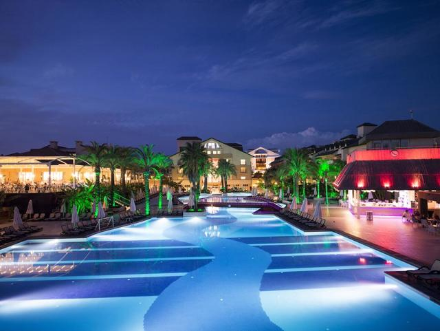 Альва Донна Эксклюзив Белек, Турция (alva donna exclusive hotel spa 5, belek). Фото, туры, концерты. Отзывы и цены