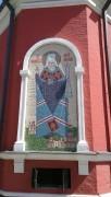Храм Благовещения Пресвятой Богородицы в Петровском парке. Расписание служб, иконы, история, фото, духовенство