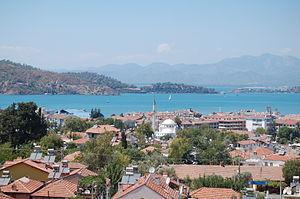 Фетхие, Турция. Достопримечательности, фото, что посмотреть самостоятельно, карта, окрестности