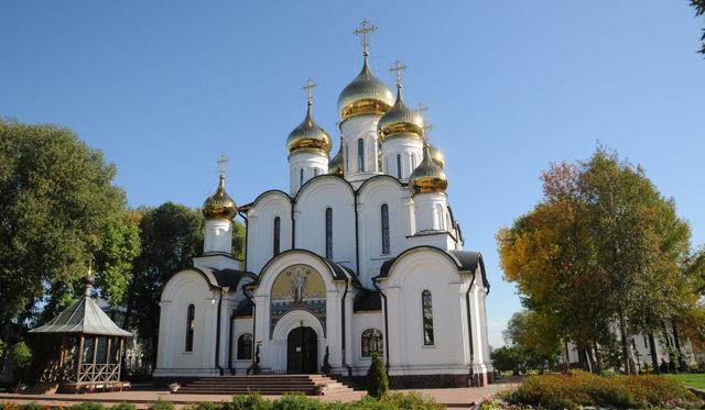 Переславль-Залесский. Достопримечательности фото, описание, адреса на карте, что посетить зимой, летом, для детей