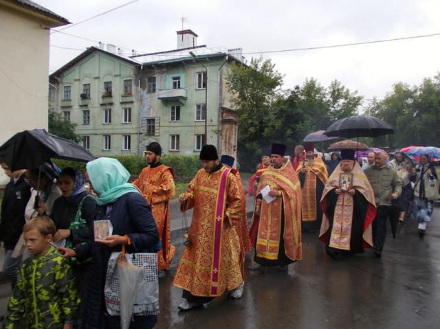 Вознесенский собор, Новосибирск. Адрес, фото внутри, история, расписание богослужений