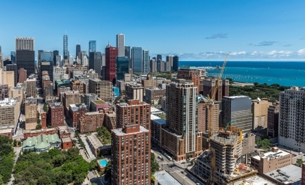 Чикаго. Достопримечательности города, фото с названиями, описанием. Иллинойс, США