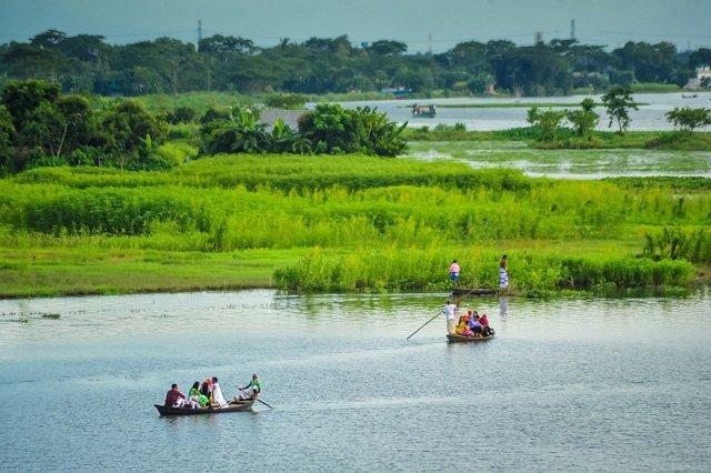 Самая чистая страна в мире по экологии, воздуху, мнению forbes Топ-10