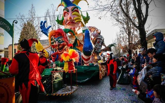 Венецианский Карнавал 2020. Даты проведения, история Италии, фото, маски и костюмы, празднование