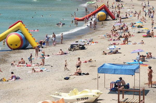 Джубга. Достопримечательности и развлечения, фото, пляжи поселка, отдых, что посмотреть