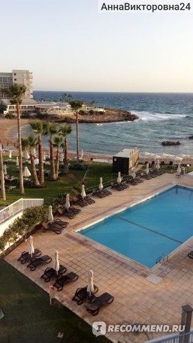 pola costa apartments (cat. b) 3* Кипр/Протарас. Отзывы, фото отеля, видео, цены