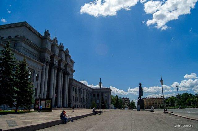 Самара. Достопримечательности, красивые места, фото с описанием. Что посмотреть за 1-2 дня туристу, маршруты