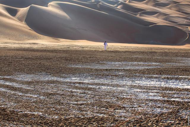 Аравийский полуостров на карте мира. Где находится, государства, природные условия, климат. Описание, фото