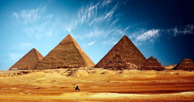 Пирамиды Египта. Самая большая, тайны, возраст, фото внутри, древние загадки Хеопса, архитектура, названия, интересные факты