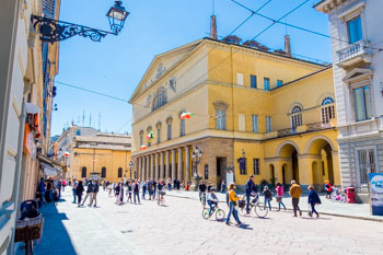 Парма, Италия. Достопримечательности, фото с описанием, что посмотреть за один день, туристический маршрут