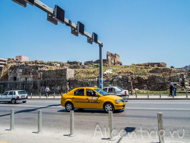 Измир. Достопримечательности, фото, описание, куда сходить, самостоятельный маршрут на карте города для туриста