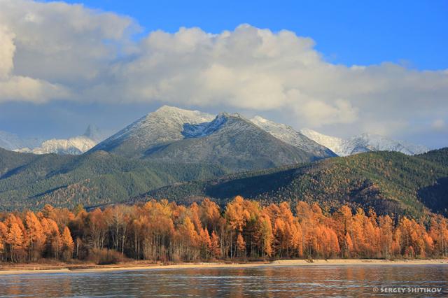 Баргузинский заповедник. Где находится, фото, климат, природная зона, озера, животные, географическое положение на карте