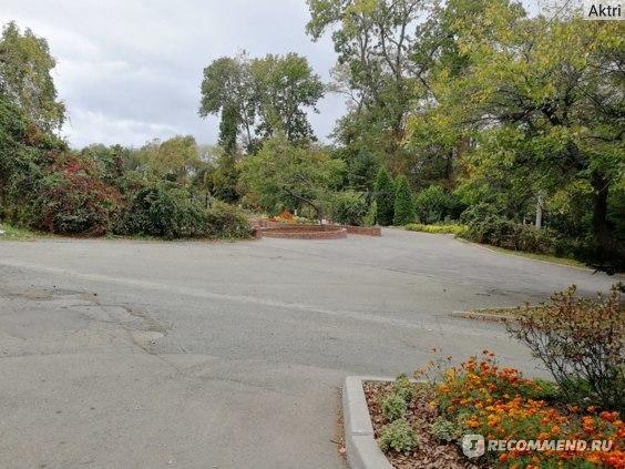 Ботанический сад, Владивосток. Фото, карта, режим работы, продажа растений, цены, как добраться
