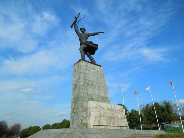 Дмитров. Достопримечательности, фото с описанием, что посмотреть за 1 день