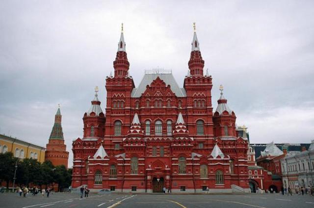 Достопримечательность России – Красная площадь и Кремлевский дворец. История, фото, интересные факты для туриста