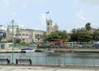 Барбадос на карте мира. Где находится, фото, столица, флаг, достопримечательности, города, отдых, туризм, интересные места