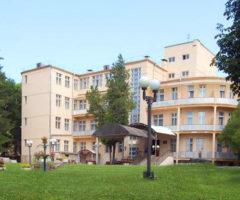Санатории Кисловодска. Рейтинг и отзывы 2020 с бассейном, шведским столом, лечением