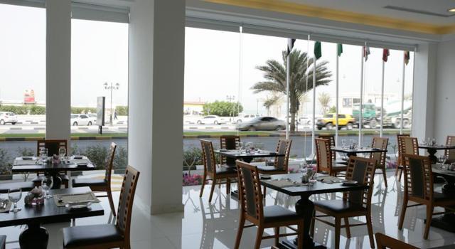 ramada beach ajman 4* (Рамада Бич Аджман) ОАЭ/Эмират. Отзывы 2020, фото отеля, видео, цены