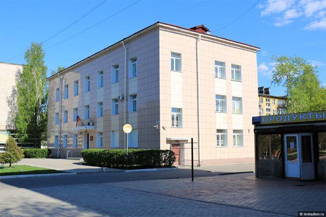 Светогорск, Ленинградская область. Фото, достопримечательности города, история