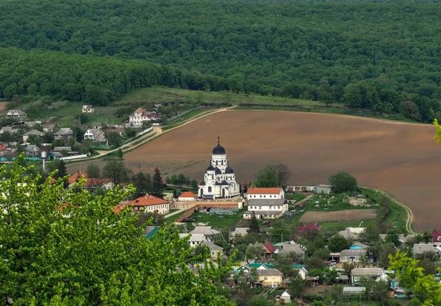 Молдавия. Достопримечательности, фото, описание, карта, города, что интересного посмотреть туристу