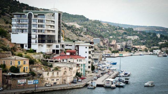 Балаклава, Крым. Достопримечательности, фото, пляжи города, музеи, что посмотреть туристу