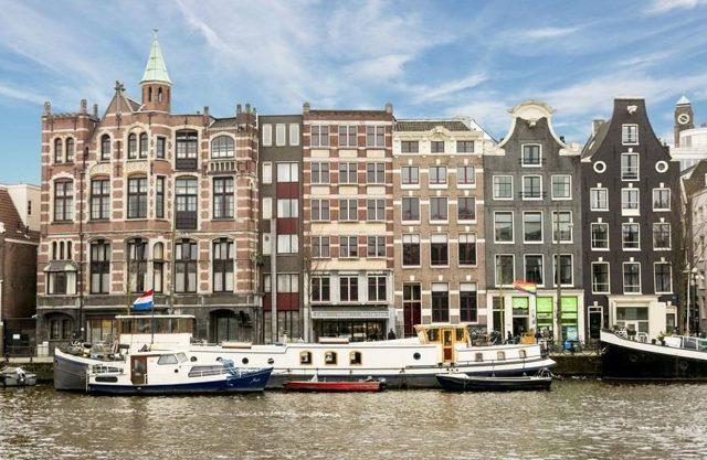 Интересные факты о Нидерландах, Голландии. Презентация для детей, туристов. Фото