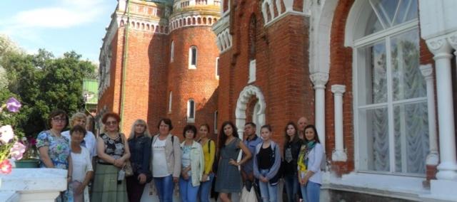 Замок Шереметьева в Нижегородской области. Как доехать, фото гостиницы, экскурсии, достопримечательности