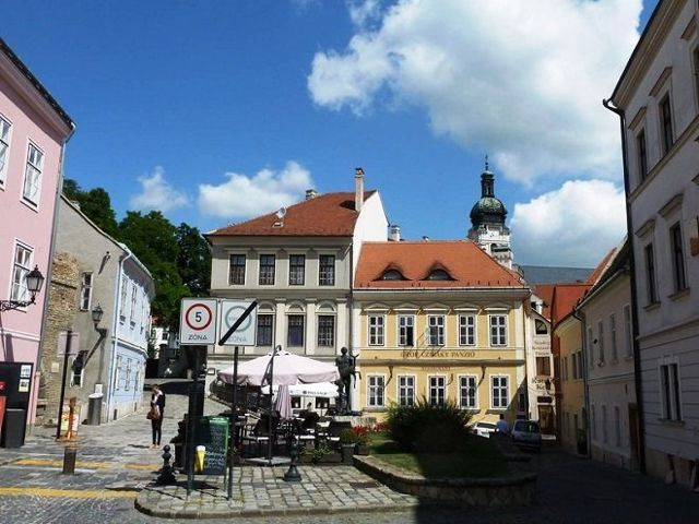 Дьер Венгрия. Достопримечательности, памятники города, что посмотреть за один день, маршрут самостоятельно на карте