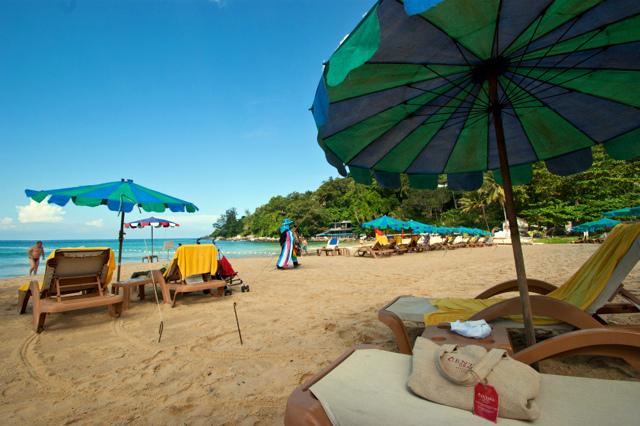 Пхукет. Где лучше отдыхать. Пляжи, отели 3-4-5 звезд, первая береговая линия. Цены и отзывы