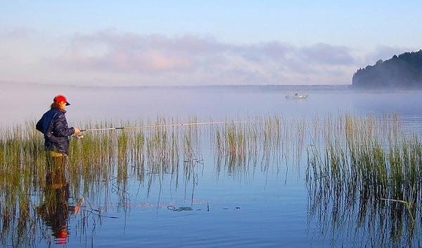 Павловское водохранилище в Башкирии. Базы отдыха, карта, рыбалка, фото и цены на отдых