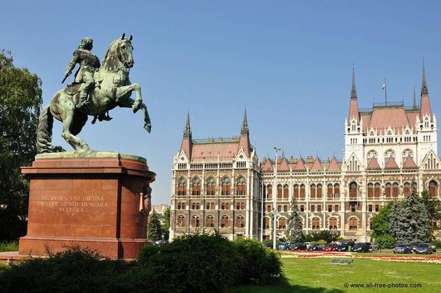 Венгрия. Достопримечательности, фото, описание, карта, интересные факты. Презентация