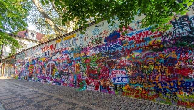 Прага. Что посмотреть самостоятельно, фото города, достопримечательности на карте, интересные, необычные, самые красивые места