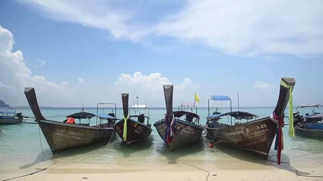 Андаманское море. Где находится на карте мира, какие страны омывает, фото, описание, курорты