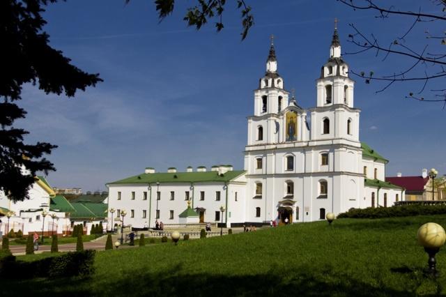 Белоруссия. Достопримечательности, фото, описание, маршруты на машине на карте